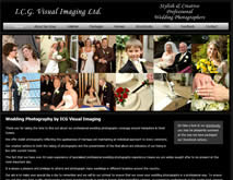 ICG Visual Imaging Wedding Photography